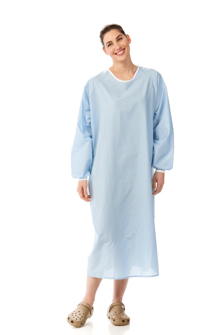 Women's Nurse Blouse