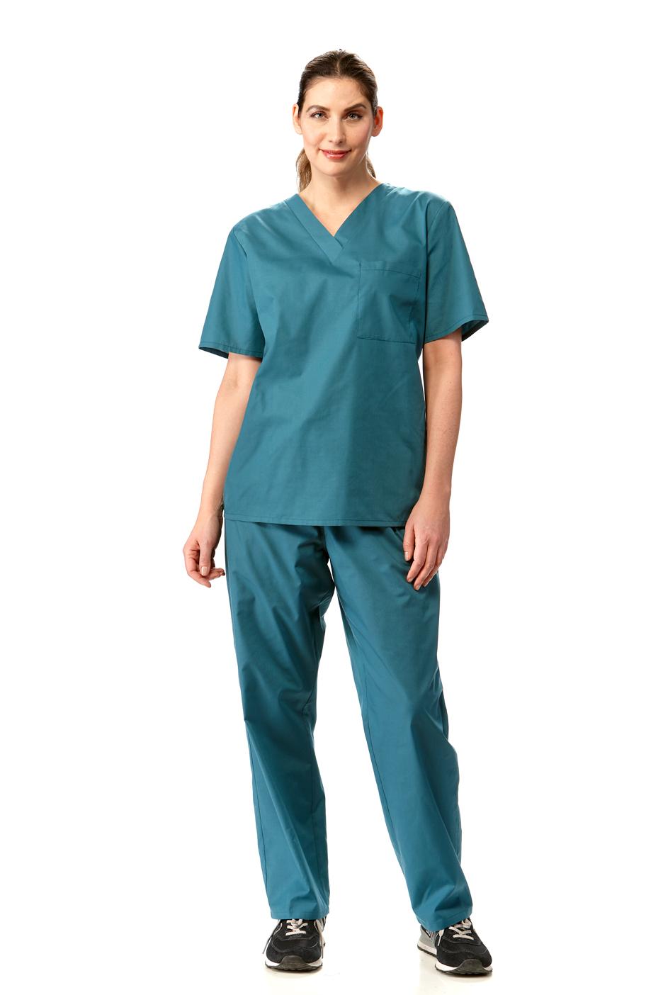 Womens Medical Scrub